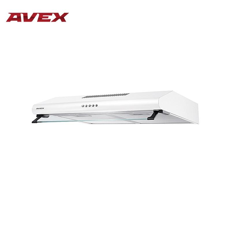 RAnge Hood AVEX AS 6022 W Kitchen Built-in Stainless Steel Home Appliances