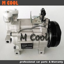 For subaru forester compressor Impreza 2.5L 73111-SA010 73111SA010 73111fg001 506021-7572 5060217572