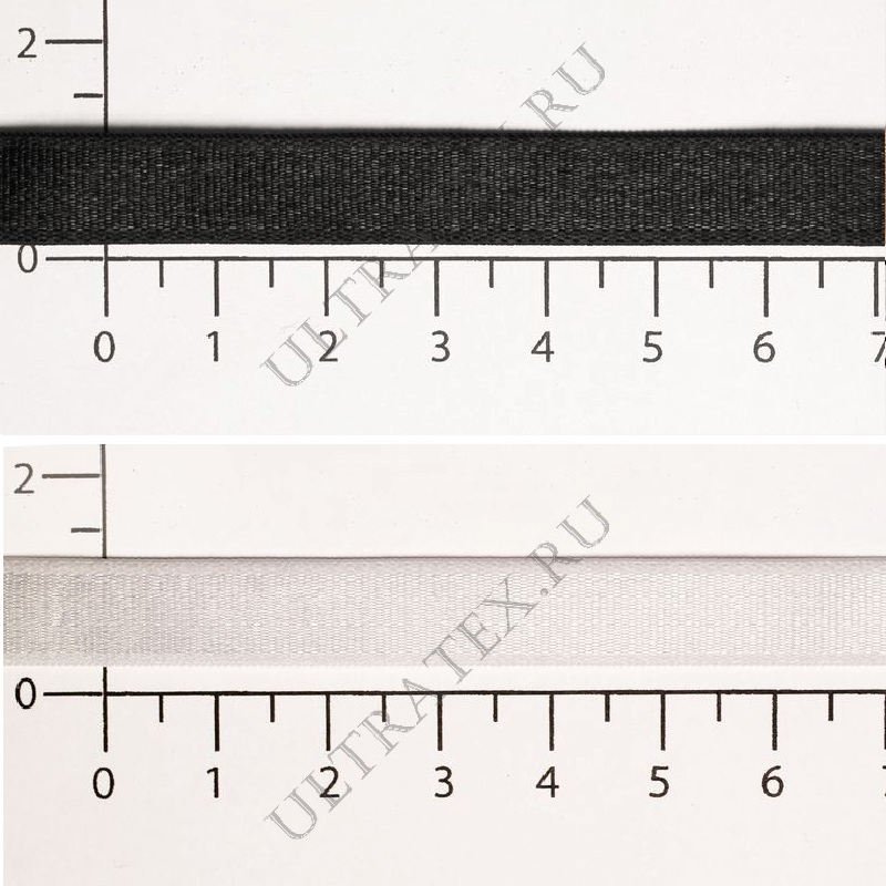 10mm 2115 Shoulder straps 50 meters roll beige white black Women bra Accessories tape Elastic Band