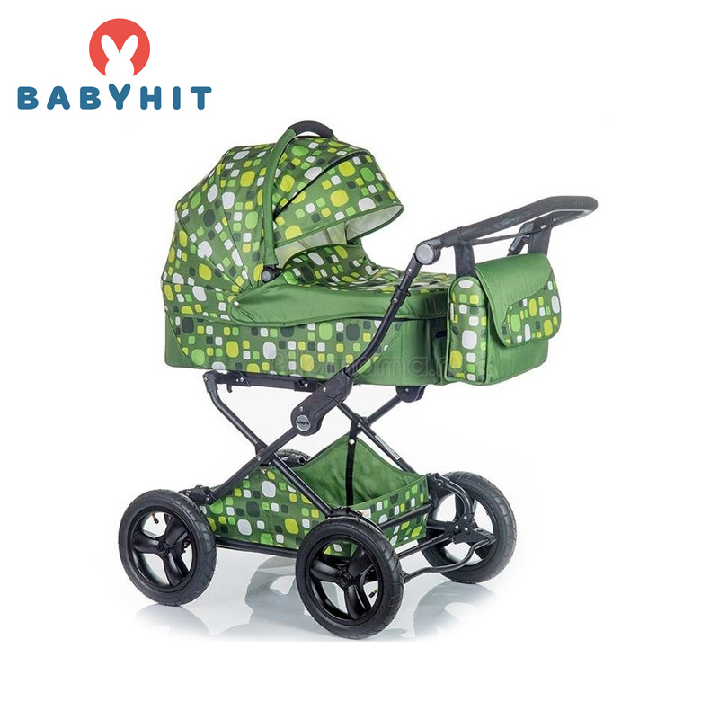 Four Wheels Stroller BabyHit EVENLY Plus 2 in 1 Kidstravel four wheels stroller babyhit travel air kidstravel