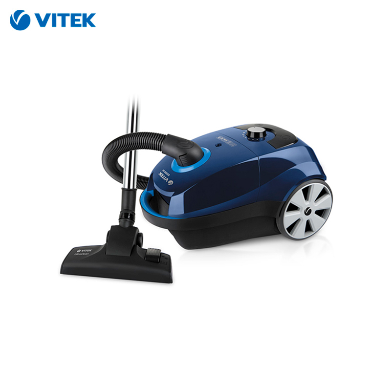 Vacuum cleaner Vitek VT-8124 B