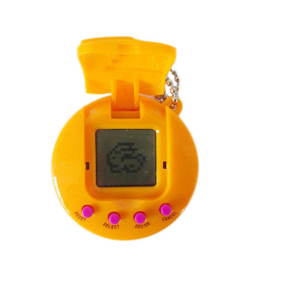 Toys & Hobbies Funny Electronic E-pet Handheld Toy Gift For Children Mini-room Tamagochi Pet Virtual Digital Game Machine Nostalgic Cybe Electronic Pets