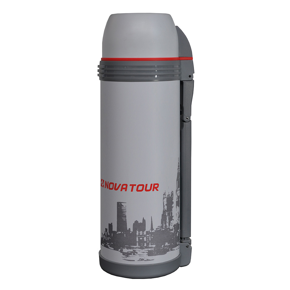2L  thermos stainless steel home travel cup lunch box portable thermos high quality tourism bottle