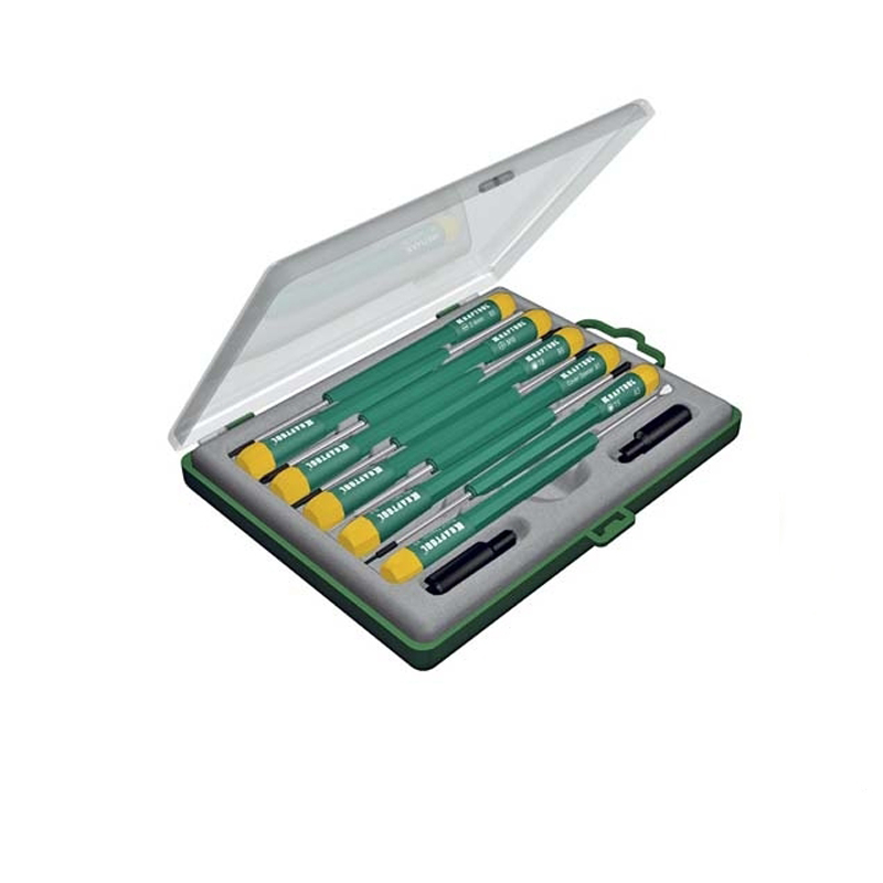 Screwdriver set KRAFTOOL 25616-H12