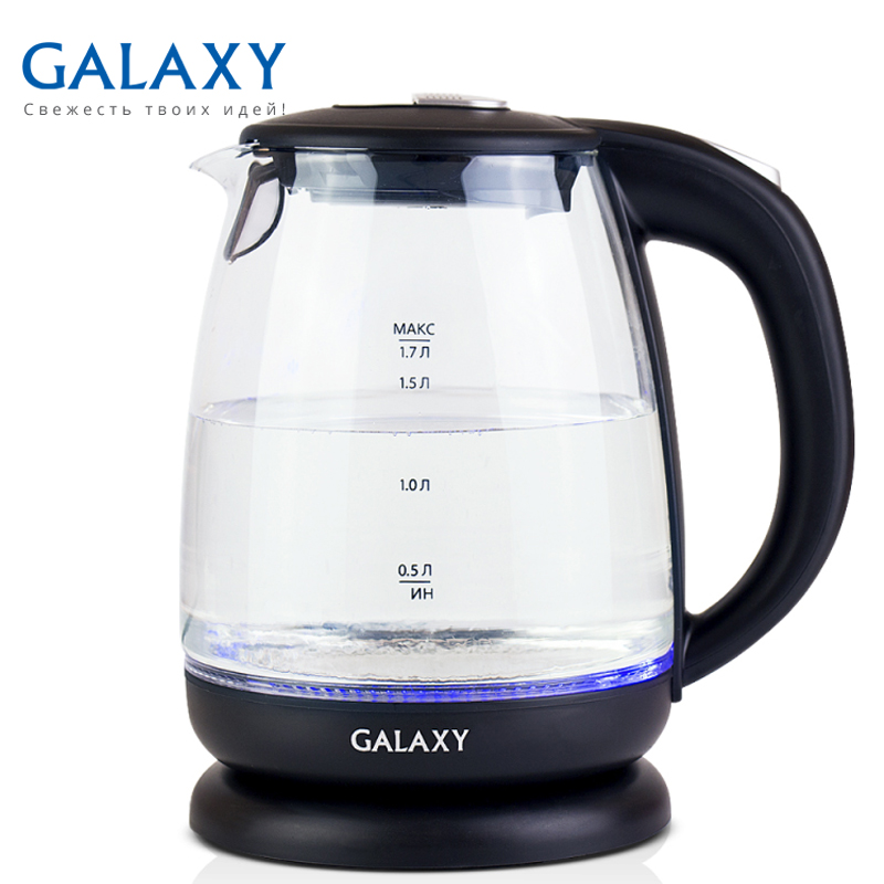Kettle electric Galaxy GL 0550 electric kettle galaxy gl 0201 blue