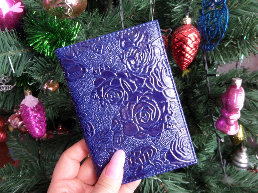RED Three-dimensional embossed rose PU Leather women Travel Passport Holder Embossing Passport Cover Credit Card ID Bag photo review
