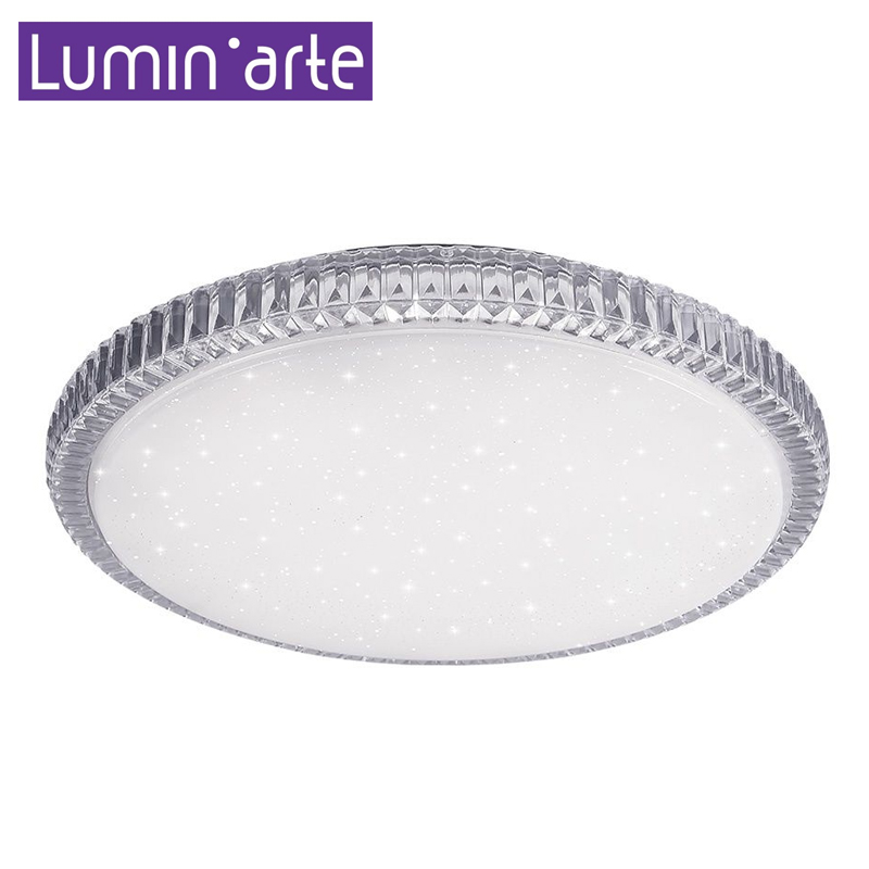 Ceiling Light led STARLUX 60 W 3000-6500 K Max 4500LM remote 90x500 IP20 CLL1460W-STARLUX led controlled ceiling light patch feron al5450 plate 60 w 3000 k 6500 k white 29718