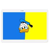 2017 Newest DHL Free 10 Inch Tablet PC MTK6797 10 Core 4GB RAM 64GB 128GB ROM