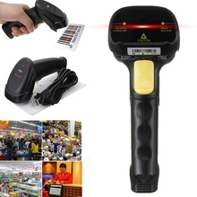 JZIOT Logistic management display screen wireless 2D barcode scanner nfc handheld