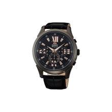 Наручные часы Orient TW04005B мужские кварцевые