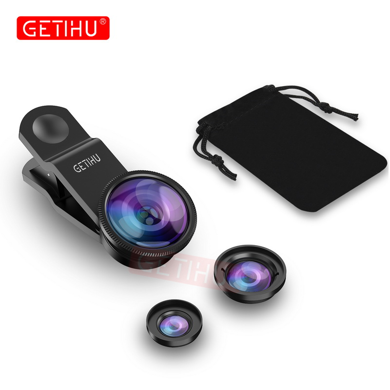 GETIHU Universal 3in1 Wide Angle Macro Fisheye Lens Camera Mobile Phone Lenses Fish Eye Lentes For iPhone Smartphone Accessories-in Mobile Phone Lenses from Cellphones & Telecommunications on Aliexpress.com | Alibaba Group 14