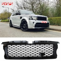 Car Styling tuning Auto parts Autobiography style Upgrade Front Middle Grille Grill for Land Range sport Rover 2005 2009 year