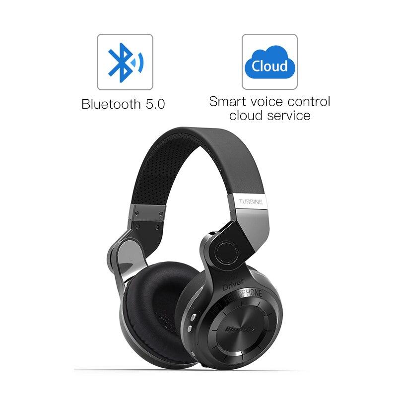 Bluedio T2S Sans Fil Bluetooth Casque Bandeau Écouteur Sans Fil 4.1 Stéréo Bluetooth Casque