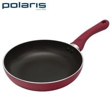 Сковорода Polaris Faktura-24FR без крышки Ø24 см
