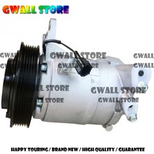 Auto A/C Compressor for NISSAN Teana 2.3 G.W.- DSK17D -6PK-139