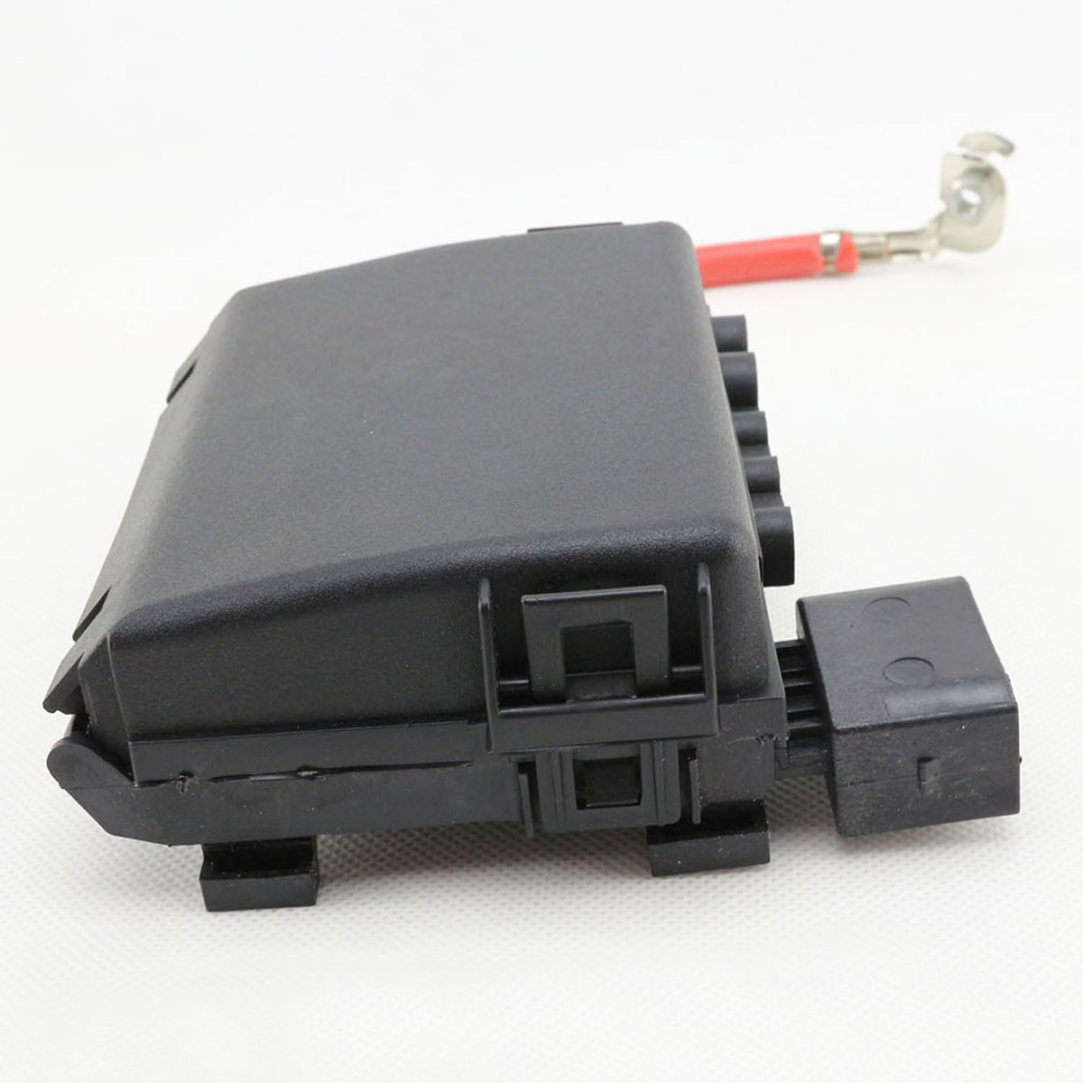 New Battery Terminal Fuse Box Holder for VW Jetta Golf MK4 Bora Beetle new battery terminal fuse box holder for vw jetta golf mk4 bora VW MK4 Sunroof Switch at soozxer.org