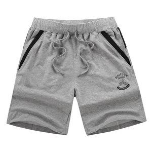 Image 3 - Più i bicchierini di formato degli uomini di grande formato bicchierini di estate casuale di grande formato allentato pantaloncini grande ragazzo 9XL 8XL 7XL 6XL 5XL 4XL 3XL 2XL