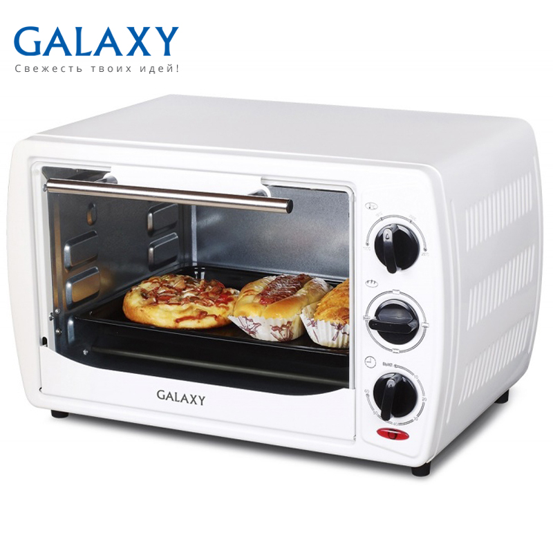 Mini oven Galaxy GL 2615 мини печь galaxy gl 2615