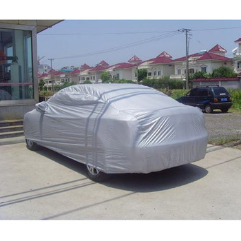 Full Car Cover Indoor Outdoor Sunscreen Heat Protection Dustproof Anti UV Scratch Resistant for Sedan Car Protectors Suit S XXL|full car cover|car cover indoor|car covers -