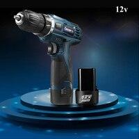 LONGYUN Electric Screwdriver 12V 16 8V 25V Battery 2 Screwdriver Power Tool Screw Gun Electric Cordless