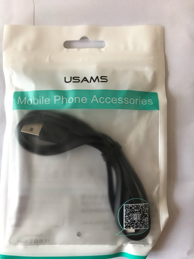 USAMS Type C usb Cable Fast Charging Cable for Samsung Xiaomi Mobile Phone Cable USB C TypeC Charge Data Cord for Huawei Oneplus-in Mobile Phone Cables from Cellphones & Telecommunications on AliExpress