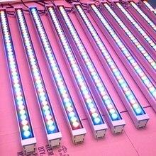 24w светодиодные Настенные мойки L1000mm* W55mm* H70mm Epistar 120-140lm/led