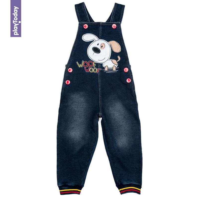 Rompers PLAYTODAY for boys 377057 Children clothes kids clothes baby clothes newborns clothes rompers 100% cotton thick warm soft for girl boy spring autumn winter cute designs infant rompers