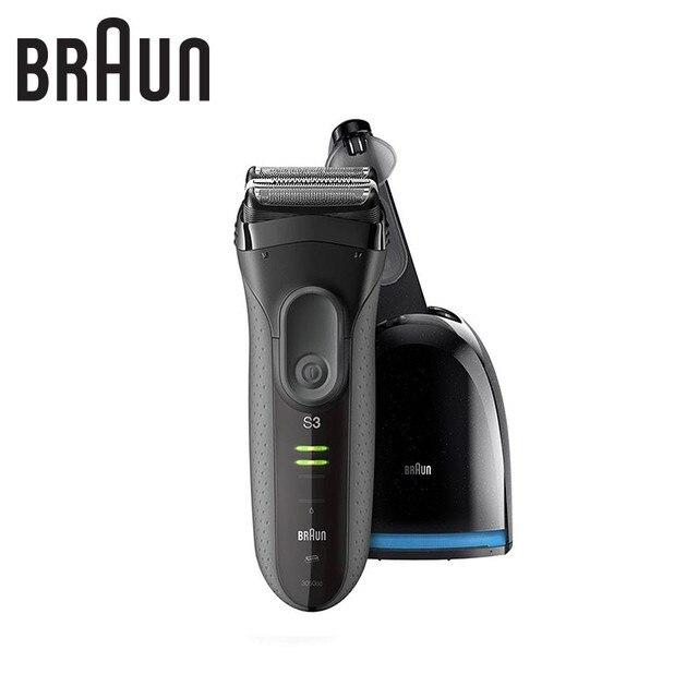 Электробритва Braun 3050cc