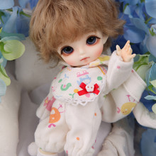 BJD DOLL Tiny Delf TYLTYL Ear 1/8 Girl  BJD Doll