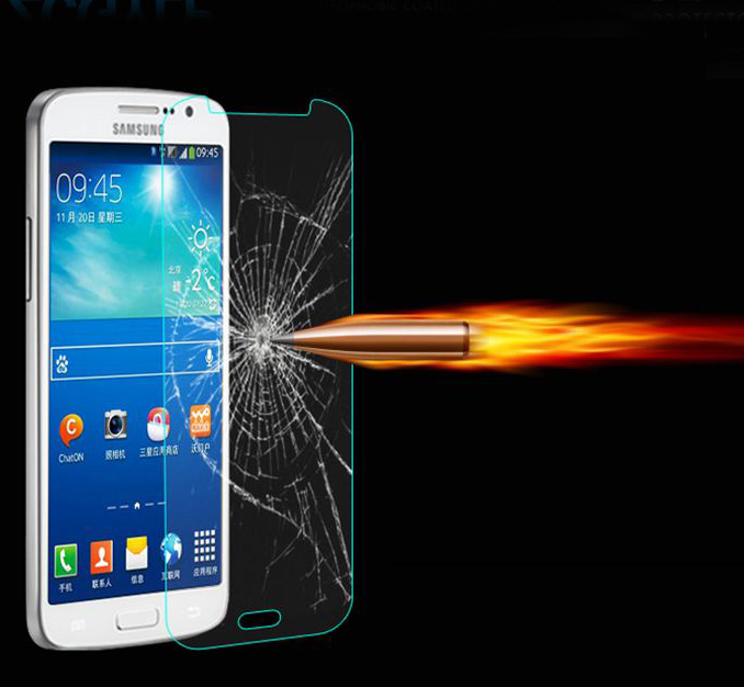 0.3mm Tempered Glass Screen Protector Film Case For Samsung Galaxy J1 mini ACE J3 J5 J7 2015 J320 Duos 2016 S4 S5 Neo S6