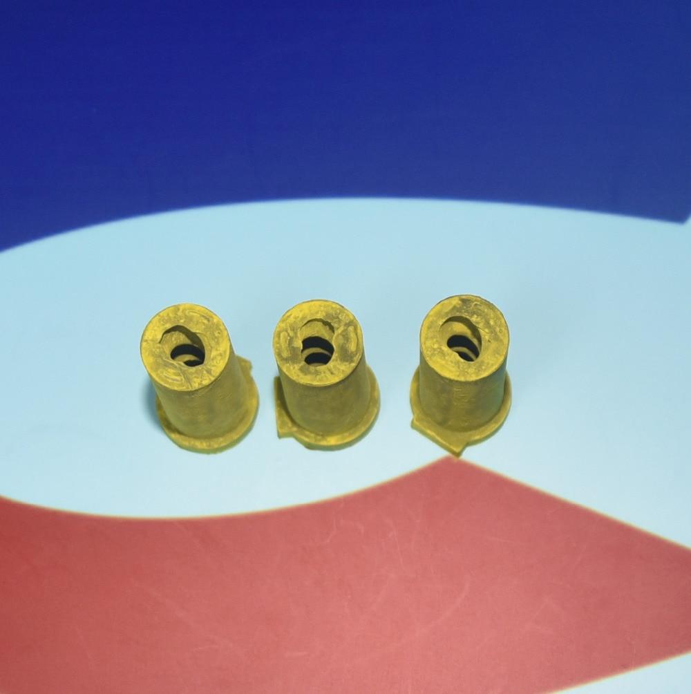 10 pcs Toner pump rubber tire For Ricoh MPC2500 MPC4500 MPC3000 W523 2110 MPC 2500