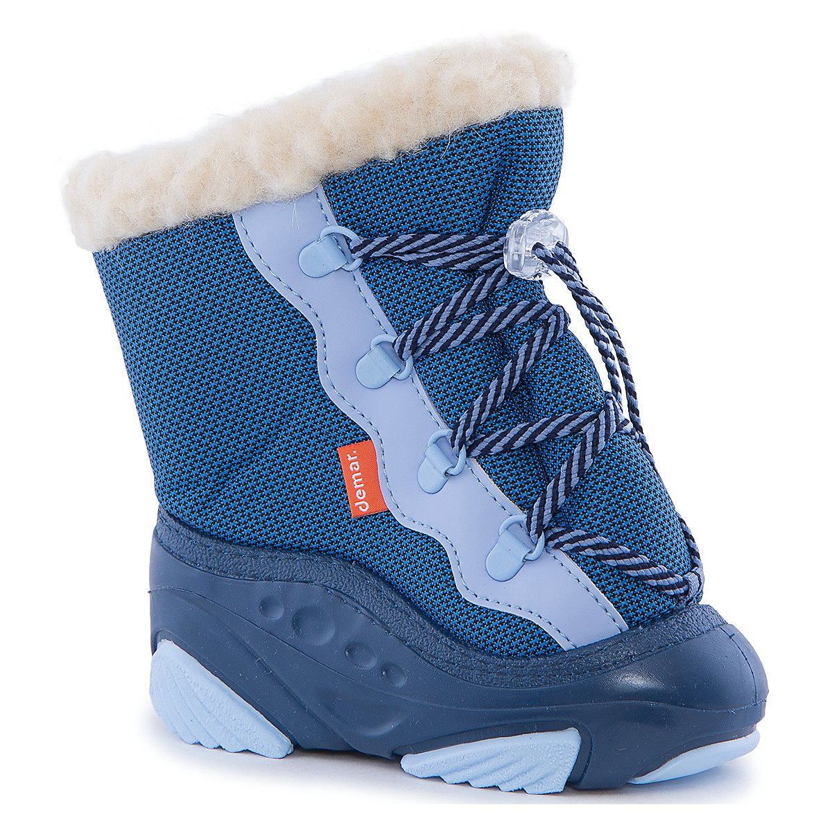 Boots Demar for girls 6835034 Valenki Uggi Winter Baby Kids Children shoes boots demar for boys and girls 6835179 valenki uggi winter baby kids children shoes