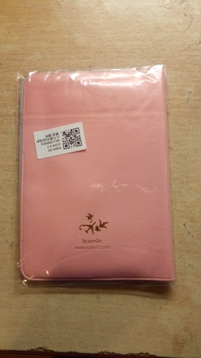 THINKTHENDO New NEW Travel Utility Simple Passport ID Card Cover Holder Case Protector photo review