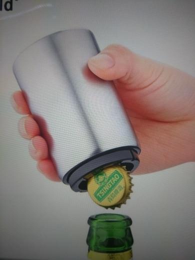 Moxy Bottle Opener photo review