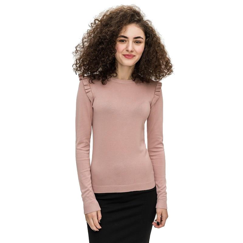 Sweaters jumper befree 1811221837-92 TmallFS