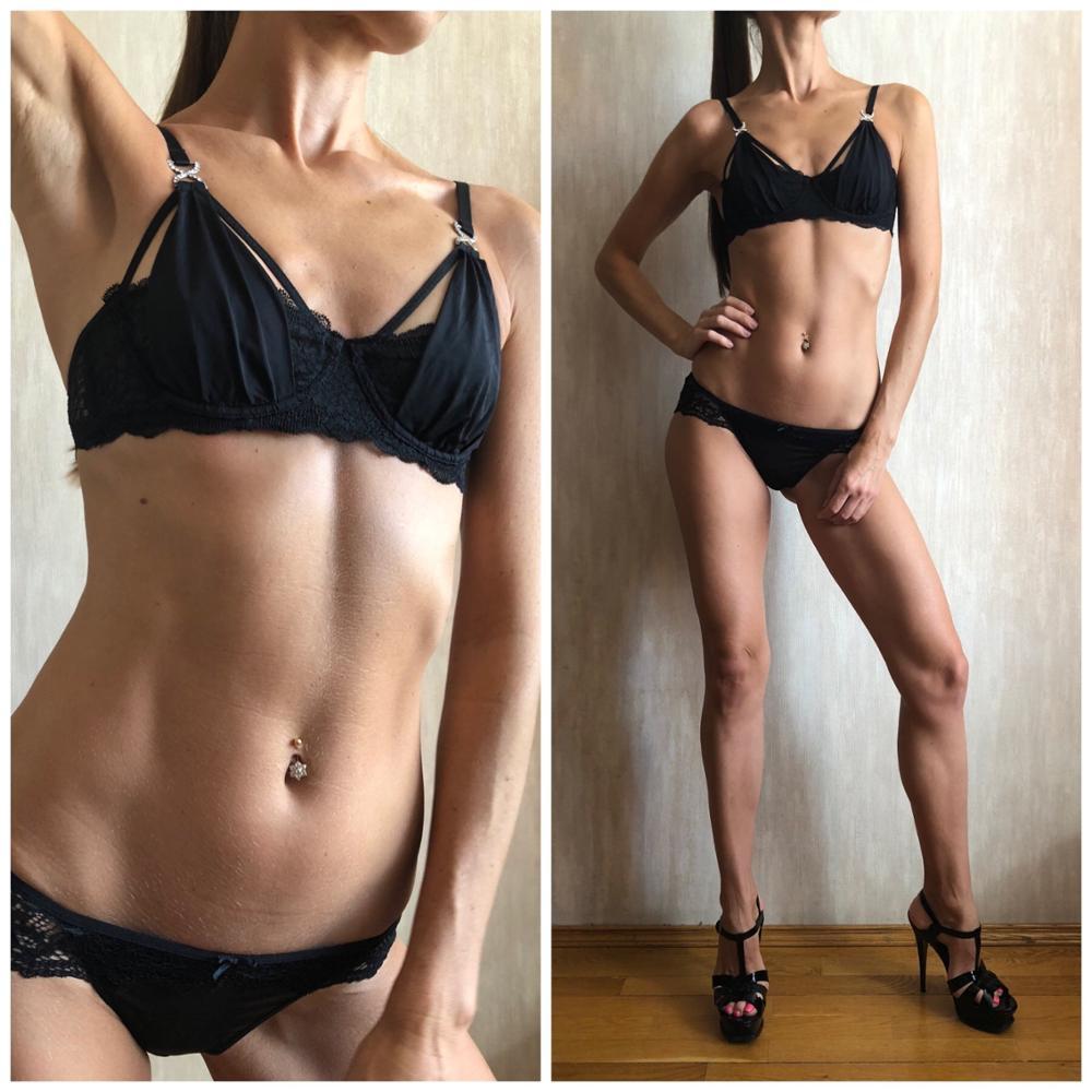 10413-5 New lace bra set  bra & brief sets lace brassiere women underwear set Transparent bra and briefs lingerie set intimates