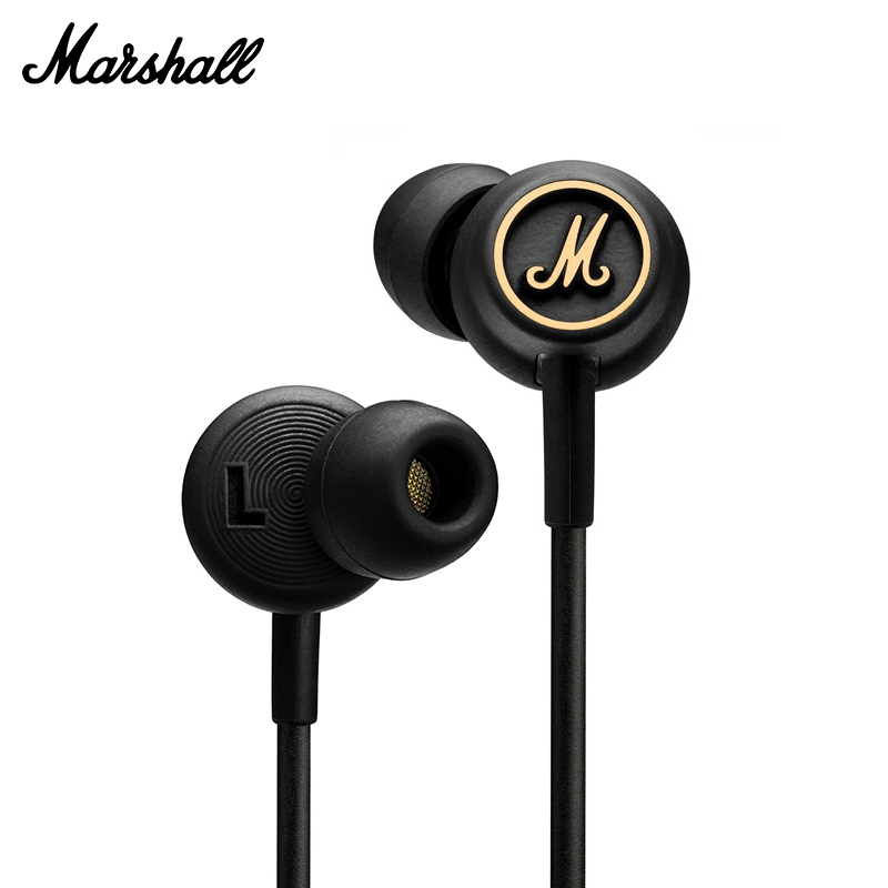 Earphones Marshall Mode EQ 12cwq10fn to 252