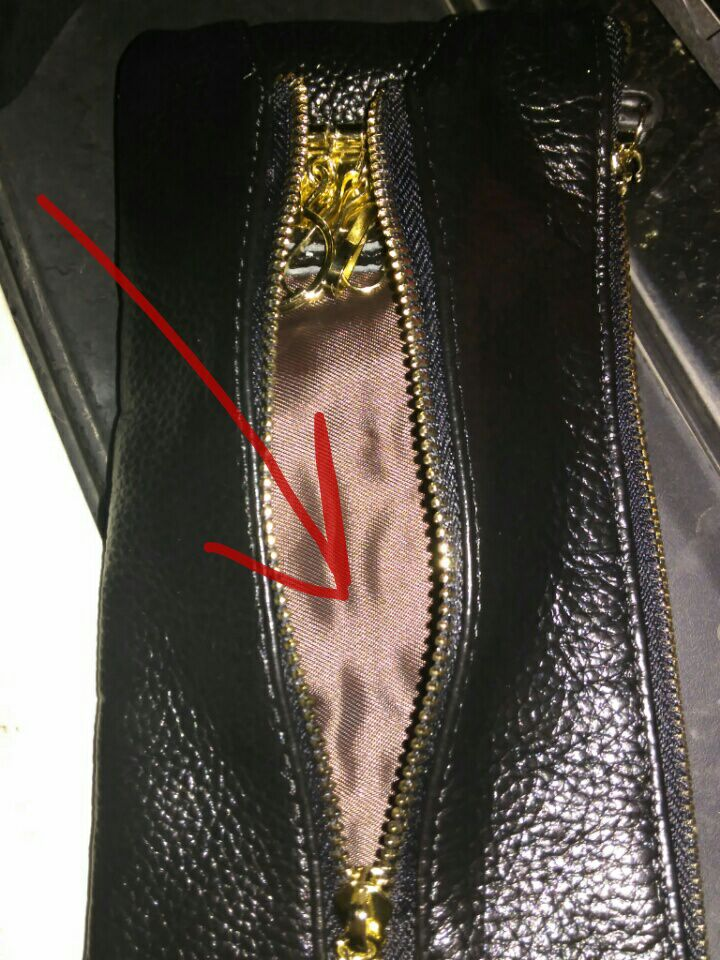 Cowherd Multifunctionele Lederen Munt Autosleutel Portefeuilles Vrouwen Mannen Kaarten Sleutelhouder Huishoudster Sleutels Organizer Case Bag Purse photo review