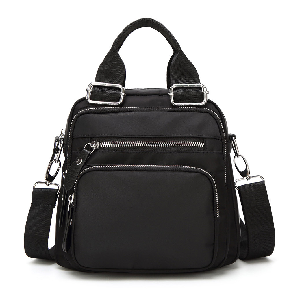 Backpack Female Oxford cloth Backpack Street Bag Women's Multifunctional backpack for Adolescent Girls Backpacks adolescent