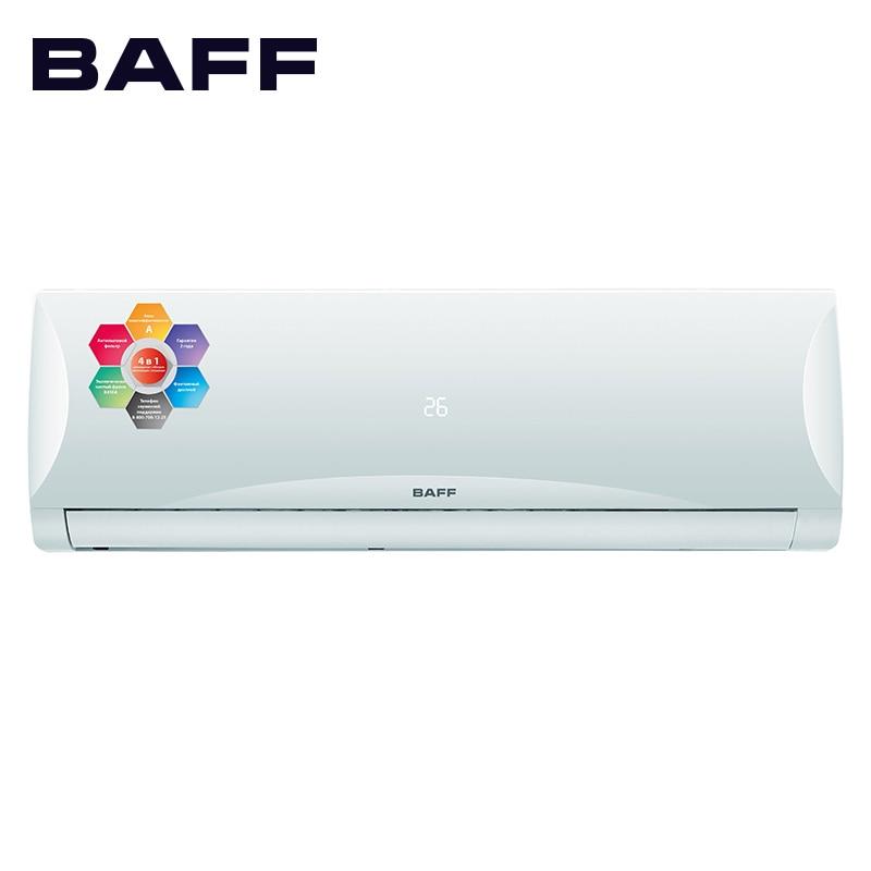 Split System BAFF AC-07 King Split Air Conditioner System