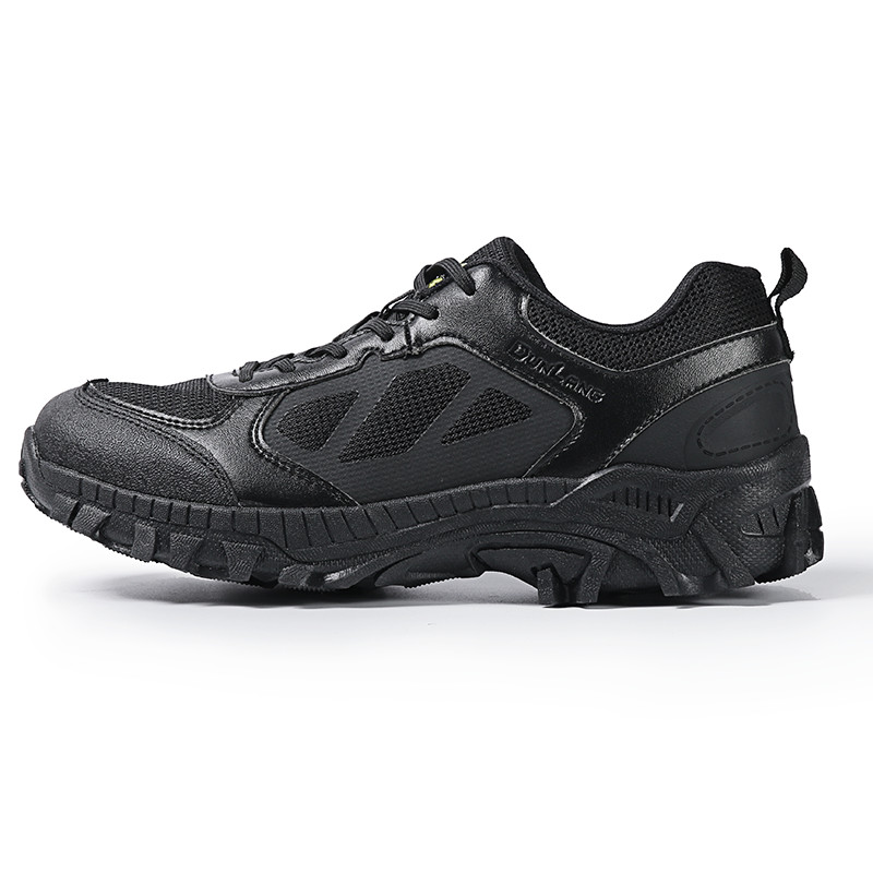 Nouveau Sapato 2018 1 Nesh Casual Noir Masculino Combat Confortable Bottes Respirant Chaussures Tactique Automne Mens Militaire CrdxhQts