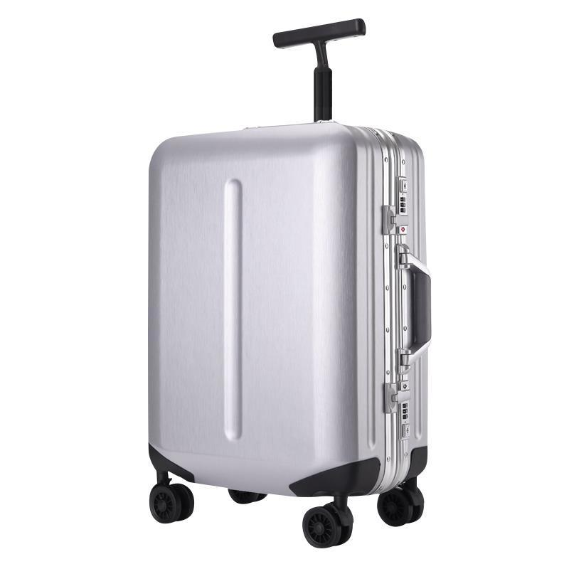 Travel Bavul Y Bolsa Viaje Traveling Bag With Wheels Valise Koffer Maleta Trolley Valiz Luggage Suitcase 20222426inch