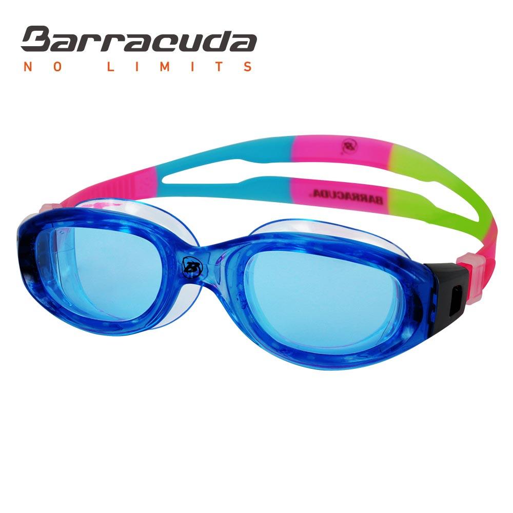 Barracuda naočale za plivanje MANTA JR preveliki triatlon otvorena voda anti-magla UV zaštita za odrasle muškarce žene # 14220