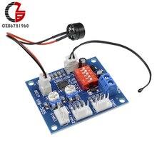 NTC 50K 3950 Thermistor PWM Temperature Probe Speed Controller Control Board Module Buzzer DC 12V 5A CPU Fans Voltage Regulator