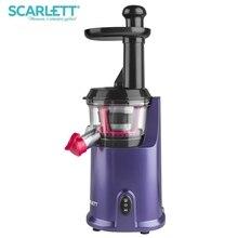 Соковыжималка Scarlett SC-JE50S39
