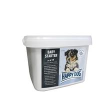 Happy Dog Supreme Baby Starter первый прикорм для щенков, Птица, 1,5 кг.