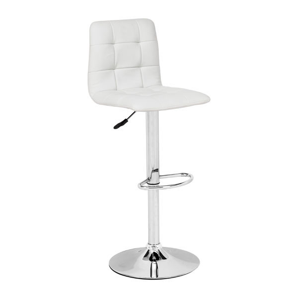 Oxygen Bar Chair White oxygen rhma 02