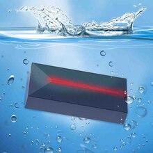 Eseye בקרת גישה קורא 13.56 MHZ/125 KHZ קרבה קטן כרטיס קורא IP68 Waterproof ארוך טווח RFID כרטיס קורא שחור צבע