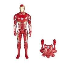 Фигурка Hasbro Avengers Мстители Power FX Железный Человек