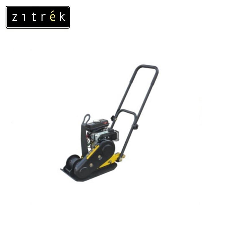 Vibroplita Zitrek z3k51 (Loncin 152F, 2,8hp)  Soil tamper Vibratory plate Plate compactor Vibrating board original plate yd07 lj41 02248a lj41 02249a buffer board